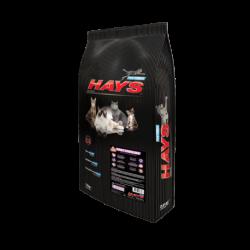Croquettes Chat Hays Pure Premium Féline Adult Stérilisé 3 ou 7.5 kg