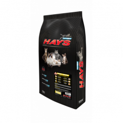 Croquettes Chat Hays Pure Premium Féline Adult Weight Control 3 ou 7.5 kg