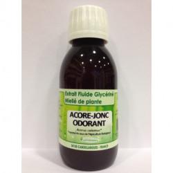 Acore-Jonc Odorant - Extrait Fluide Glycériné Miellé de plante Bio - Phytofrance