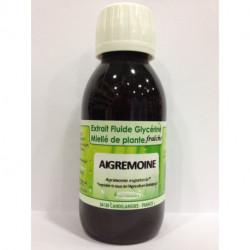 Aigremoine - Extrait Fluide Glycériné Miellé de plante Bio Phytofrance