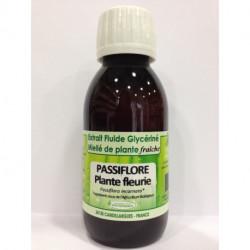 Passiflore plante fleurie - Extrait Fluide Glycériné Miellé de plante Bio - Phytofrance