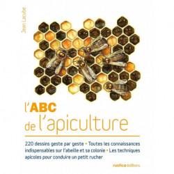 L'ABC de l'apiculture, éditions Rustica