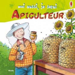 Moi aussi je serais apiculteur, éditions Piccolia