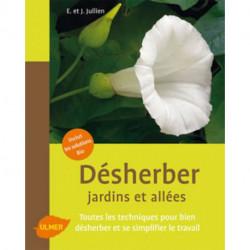 Désherber jardins et allées, éditions Ulmer