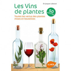 Les vins de plantes, éditions Ulmer