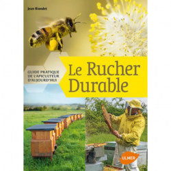 Le rucher durable , éditions Ulmer