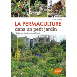 La permaculture, éditions Ulmer