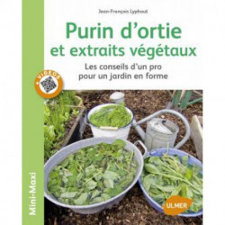 Purin d'ortie, éditions Ulmer