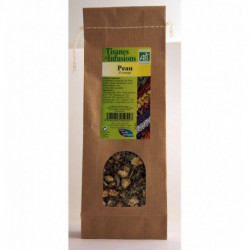 Tisane peau d'orange (cellulite) 120g - Phytofrance
