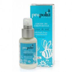 Crème de nuit peaux sèches, Propolia