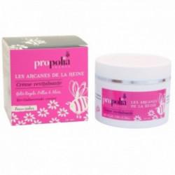 Crème revitalisante , Propolia