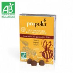 Gomme de propolis bio, Propolia