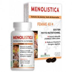 HOLISTICA - Menolistica - 60 comprimés