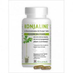 HOLISTICA - Konjaline -90 capsules