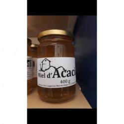 Miel d'Acacia, M. Langlet