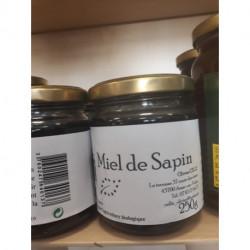 Miel de Sapin, M. Celle