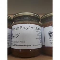 Miel de Bruyère Blanche, M. Langlet