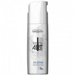 Spray gel Fix Design L'Oréal