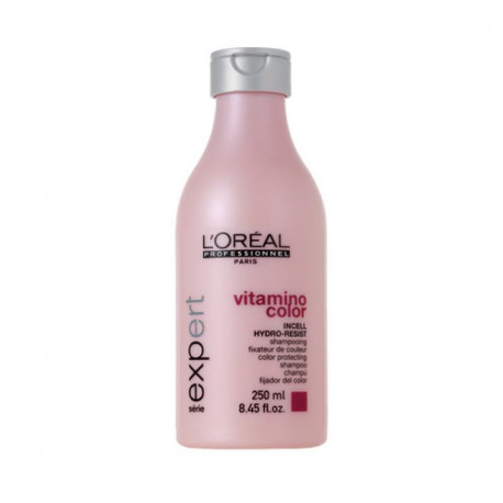 Shampooing Vitamino Color l'Oréal