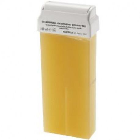 Cartouche de cire pour Roll'On 100 ml