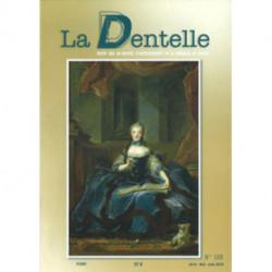 """Revue """"La Dentelle"""" n°133"""