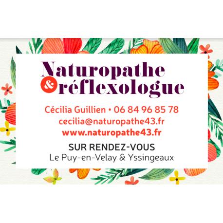 CONSULTATION EN NATUROPATHIE sur Rendez-Vous