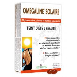 HOLISTICA - Omegaline solaire - 60 capsules