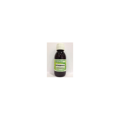 Orthosiphon - Extrait Fluide Glycériné Miellé de plante Bio - Phytofrance