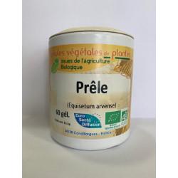 Prêle - Gélules de plantes Bio Phytofrance