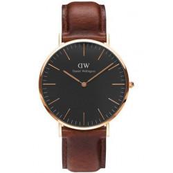 Montre Daniel Wellington - St Mawes - DW00100124