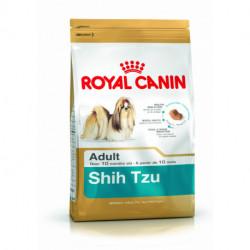 CROQUETTES SHIH TZU ADULTE ROYAL CANIN 3KG