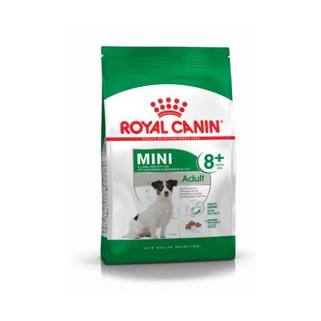 MINI ADULT 8+ ROYAL CANIN