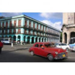 SAVEURS CUBAINES