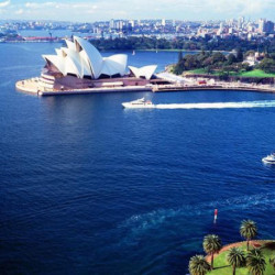 DECOUVERTES AUSTRALIENNES