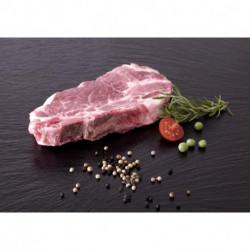 Cote de Porc avec os de Haute Loire - 160 g