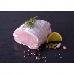 Roti de Porc de Haute Loire - 1kg