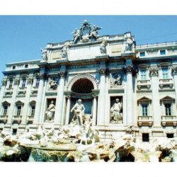 ROME : LA VILLE ETERNELLE