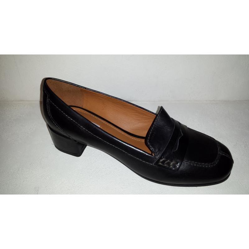D 24p6 Puy Chaussures Le E Darnet Geox Noir De Bejide Mocassin Iyb6Ygf7v