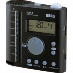 Métronome amplifié KORG KDM-2