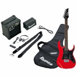 Pack Guitare Ibanez Jumpstar IJRG200