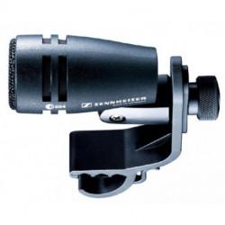 MICRO BATTERIE / CUIVRES SENNHEISER E604