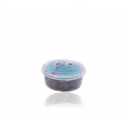 Choco'mauves - Boîte d'Oursons en Guimauve enrobés de Chocolat 160g