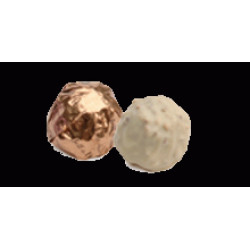 Rocher Praliné feuilleté chocolat blanc