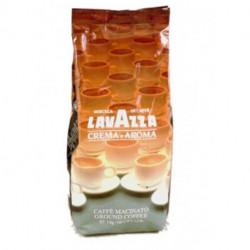 café grains Lavazza Crema e Aroma