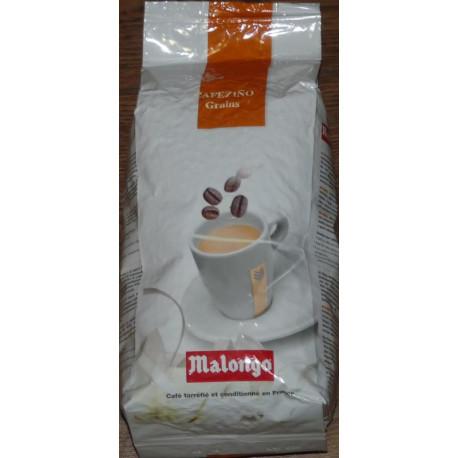 Café grains Malongo