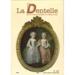 """Revue """"La Dentelle"""" n°135"""
