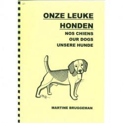 Catalogue Bruggeman n°46 Nos Chiens