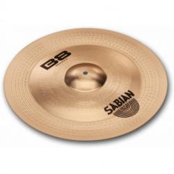 Cymbale SABIAN B8 Chinese 18''