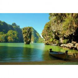 THAILANDE DU SUD