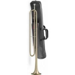 Trompette de Parade Mib + Housse